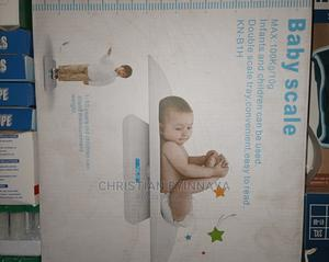 Digital Baby Scale | Medical Supplies & Equipment for sale in Lagos State, Mushin