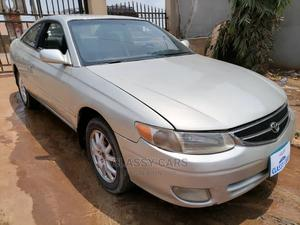Toyota Solara 2001 Silver | Cars for sale in Oyo State, Ibadan