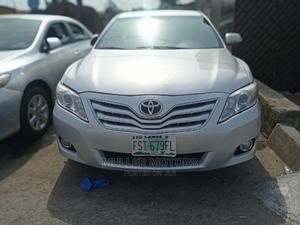 Toyota Camry 2010 Gray   Cars for sale in Lagos State, Apapa