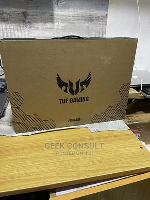 New Laptop Asus 16GB AMD Ryzen SSD 1T   Laptops & Computers for sale in Lagos State, Ikeja