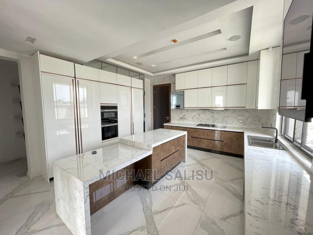 Luxury 6 Bedroom Oceanview Mansion at Banana Island for Sale | Houses & Apartments For Sale for sale in Ikoyi, Lagos State, Nigeria