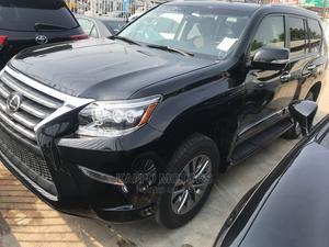 Lexus GX 2017 460 Base Black | Cars for sale in Lagos State, Ikeja