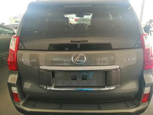Lexus GX 2010 460 Gray | Cars for sale in Rivers State, Port-Harcourt