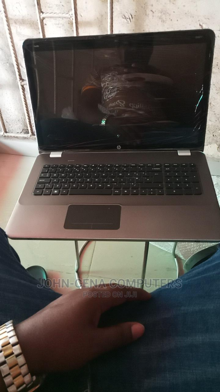 Archive: Laptop HP Envy 17 8GB Intel Core I7 HDD 1T