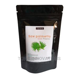 Saw Palmetto Berry Powder - 100g   Feeds, Supplements & Seeds for sale in Lagos State, Magodo
