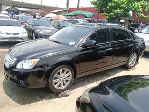 Toyota Avalon 2009 Black   Cars for sale in Lagos State, Amuwo-Odofin