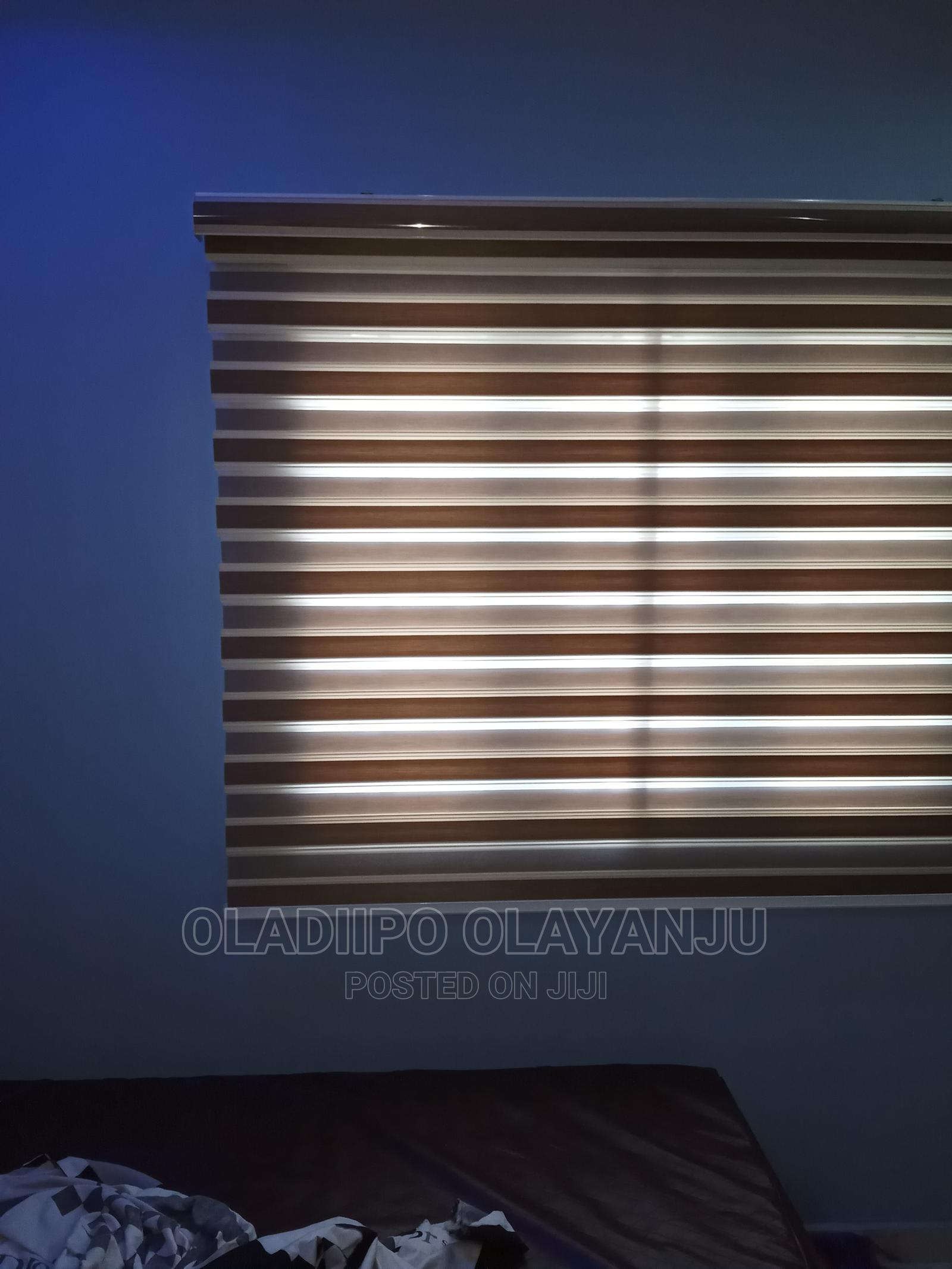 Day and Night Window Blinds. | Home Accessories for sale in Akure, Ondo State, Nigeria
