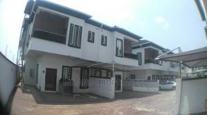 4 Bedroom Semi Detached Duplex With a BQ | Houses & Apartments For Rent for sale in Lagos State, Lekki