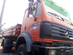 MERCEDES : Tipper | Trucks & Trailers for sale in Lagos State, Apapa