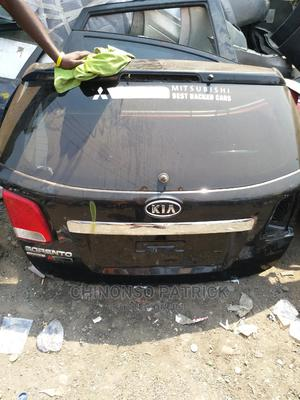 Kia Sorento 2012 Model Trunk (Boot) | Vehicle Parts & Accessories for sale in Lagos State, Maryland