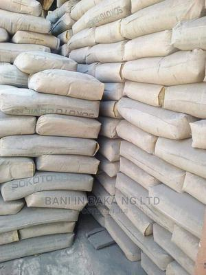 Cement for Sales | Building Materials for sale in Adamawa State, Yola North