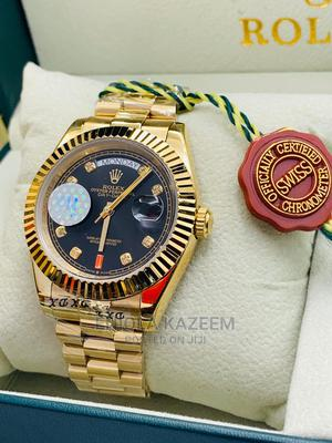 Original Stainless Steel Rolex Available Now | Watches for sale in Lagos State, Lagos Island (Eko)