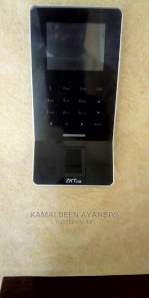 Access Control/Time Attendance System | Safetywear & Equipment for sale in Lagos State, Ipaja