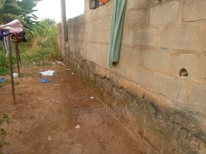 Half Plot Of Land With Family Receipt   Land & Plots For Sale for sale in Lagos State, Abule Egba