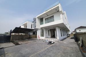 Brand New, Contemporary 5 Bedroom Fully Detached Duplex   Houses & Apartments For Sale for sale in Lekki, Osapa london