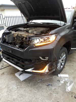Upgrade Your Prado Jeep   Automotive Services for sale in Lagos State, Mushin
