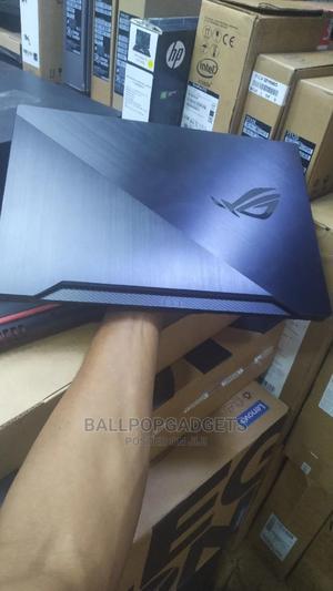 Laptop Asus ROG GL502VS 16GB AMD Ryzen SSD 512GB | Laptops & Computers for sale in Lagos State, Ikeja