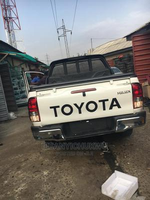 Upgrade of Hilux to Tiger Face 2020 | Automotive Services for sale in Lagos State, Mushin