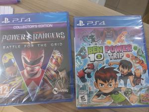 Power Rangers Battle for the Grid   Video Games for sale in Abuja (FCT) State, Wuse