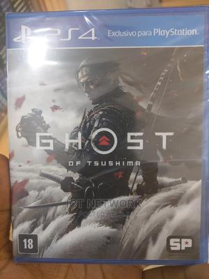 Ghost of Tsushima   Video Games for sale in Abuja (FCT) State, Wuse