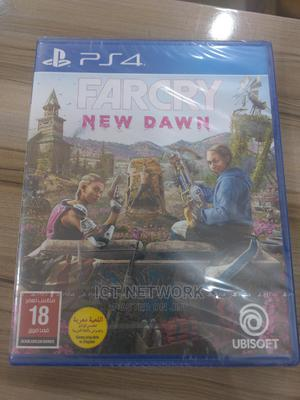 Far Cry New Dawn   Video Games for sale in Abuja (FCT) State, Wuse