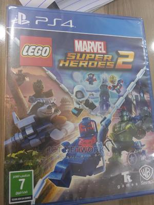 Lego Marvel Superheroes 2 | Video Games for sale in Abuja (FCT) State, Wuse
