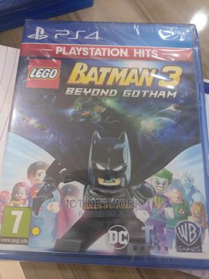 Lego Batman 3 Ps4 | Video Games for sale in Abuja (FCT) State, Wuse