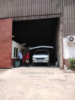 Warehouse at Agidingbi | Commercial Property For Rent for sale in Ikeja, Agidingbi