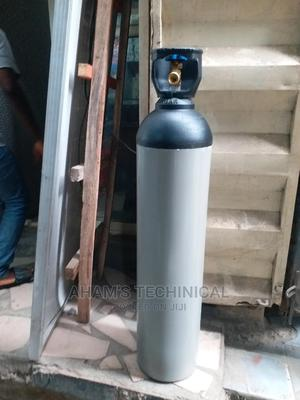 Nitrogen Cylinder | Manufacturing Materials for sale in Lagos State, Ojo