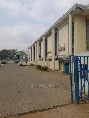OPEN SPACE FOR (Church,Office,Warehouse ) to Let. | Commercial Property For Rent for sale in Abuja (FCT) State, Garki 2