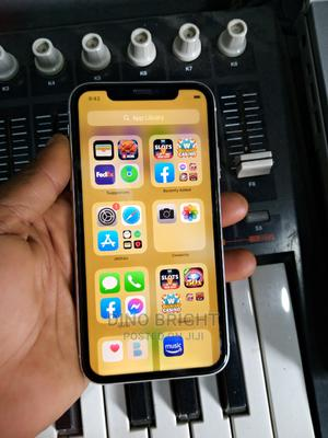 Apple iPhone 11 64 GB White | Mobile Phones for sale in Lagos State, Apapa