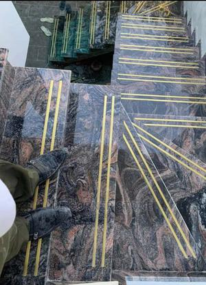 Quality Granite Slab | Building & Trades Services for sale in Lagos State, Orile