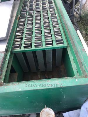 Industrial Ice Block Machine   Restaurant & Catering Equipment for sale in Lagos State, Lekki