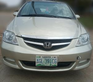 Honda City 2006 Gold   Cars for sale in Oyo State, Ibadan