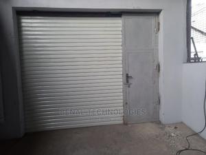 Automatic Garage Roller Shutter Doors and Gates | Doors for sale in Lagos State, Eko Atlantic
