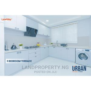 3 Bedroom Terrace | Houses & Apartments For Sale for sale in Lagos State, Ajah