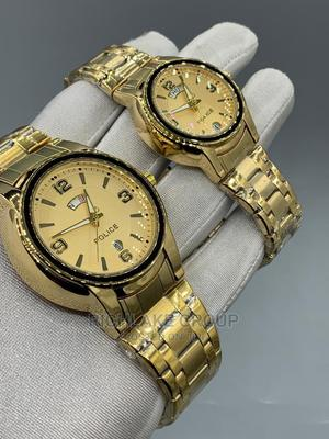 Police Wristwatch | Watches for sale in Lagos State, Agege