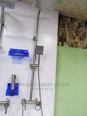 Brimix Antitrust Standing Shower | Plumbing & Water Supply for sale in Lagos State, Orile