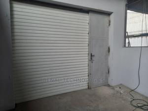 Remote Auto Roller Shutter Garage Doors and Gates ( 600kg) | Doors for sale in Lagos State, Isolo