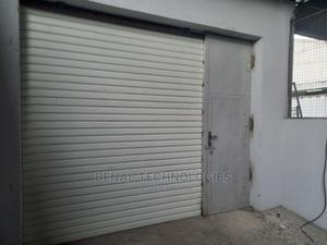 600kg Remote Garage Roller Shutter Gates | Doors for sale in Lagos State, Ojodu