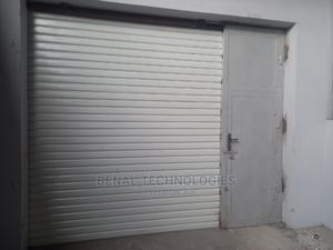 600kg Capacity Roller Shutter Auto Manual Garage Doors Gates | Doors for sale in Lagos State, Oshodi