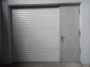 Garage Remote Automatic Roller Shutter Doors and Gates | Doors for sale in Lagos State, Apapa
