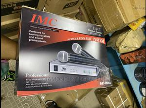 DR3800A IMC Wireless Microphone | Audio & Music Equipment for sale in Lagos State, Ojo