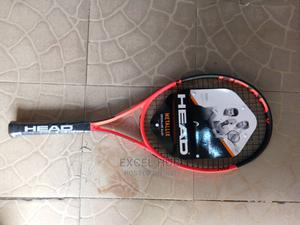 Head Metalix Lawn Tennis Racket | Sports Equipment for sale in Lagos State, Surulere