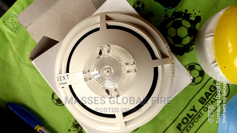 Gent Addressable Smoke Detector | Safetywear & Equipment for sale in Apapa, Lagos State, Nigeria