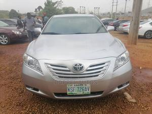 Toyota Camry 2008 Silver   Cars for sale in Abuja (FCT) State, Katampe