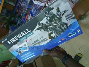 Sony Playstation VR Aim Controller + Firewall Zero Hour Pack   Video Game Consoles for sale in Lagos State, Ikeja