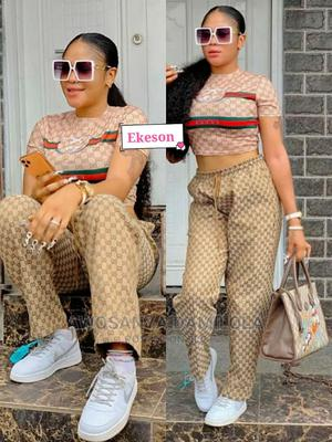 Female Gucci Trouser   Clothing for sale in Lagos State, Ikeja
