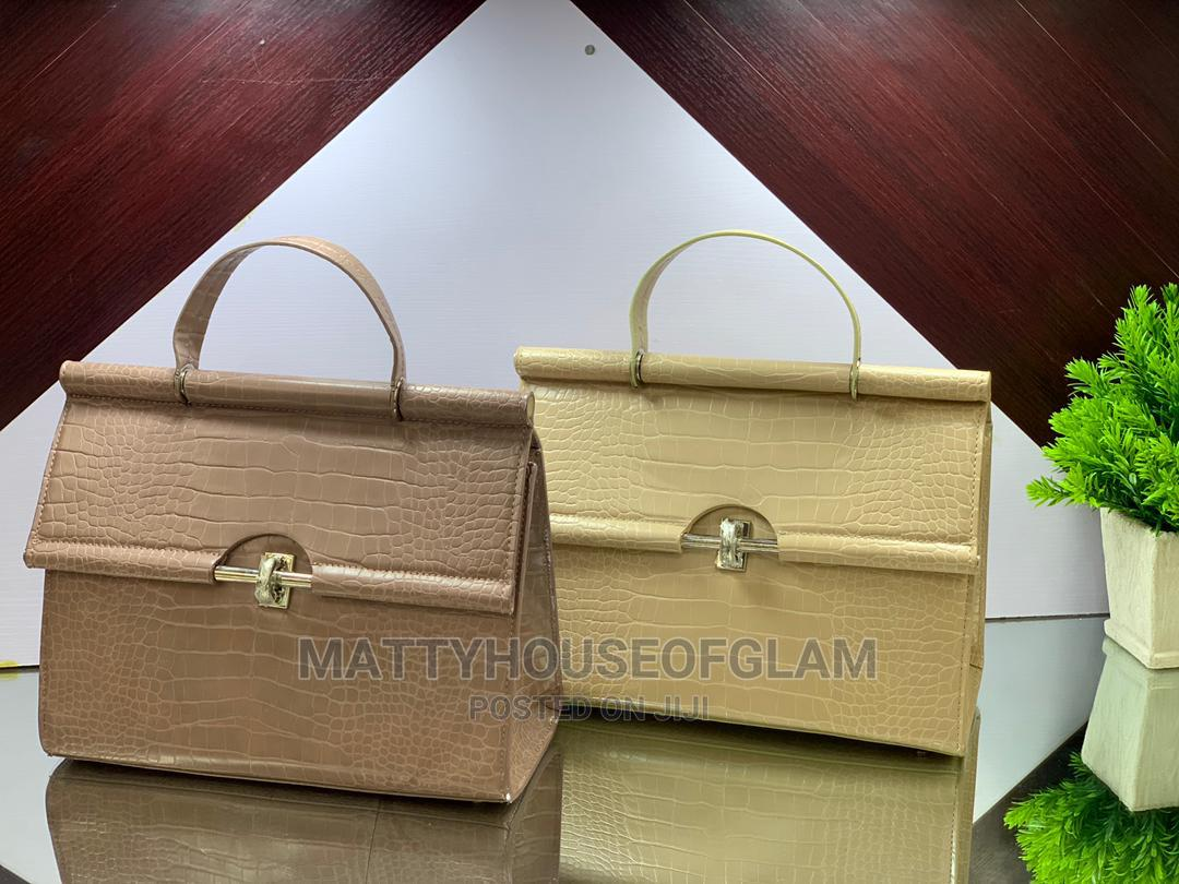 Good Quality Leather Bags
