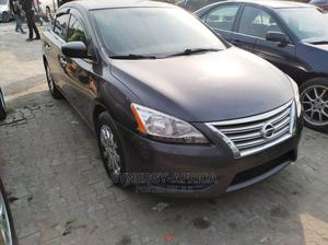 Nissan Sentra 2013 S Gray | Cars for sale in Lagos State, Ajah